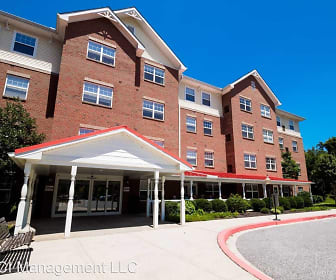 100 Greenway - Unit 316, Susquehanna Adventist School, Perryville, MD