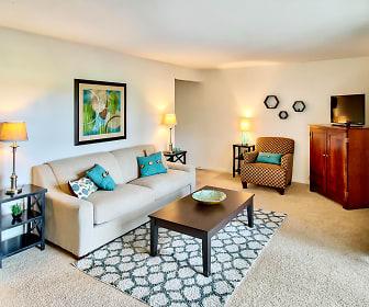 Living Room, Brookside Village