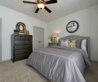Bedroom, Arcadian Sugar Land