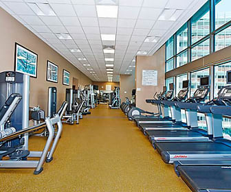Fitness Weight Room, 1200 Queen Emma, 3207