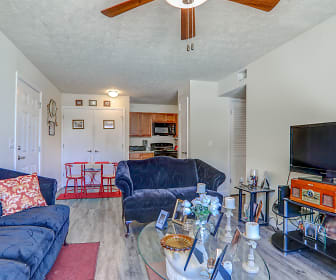 Living Room, Covington Park