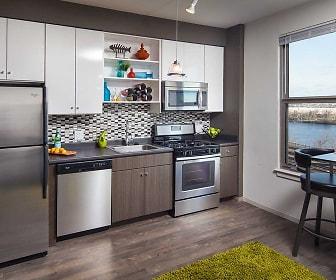 Kitchen, AVA Somerville