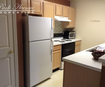 Kitchen, 1460 Unit H Blue Tree Court