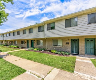 Hollydale Apartments, Painesville, OH