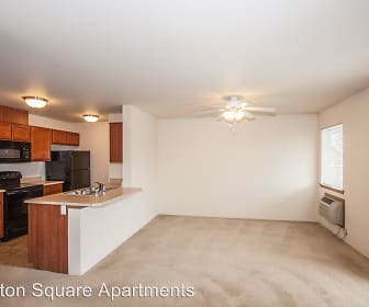 Kitchen, Weston Square Apartment LLC Loan# 10055917 901 NW Sunburst Ct