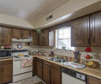 Tiffany Lane Duplexes, Dalton, GA