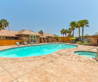 Norterra Canyon Apartments, Cobblestone North Ridge, North Las Vegas, NV