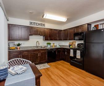 Kitchen, Kingwood Lakes