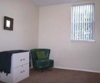 Bedroom, 2501 Erin Way