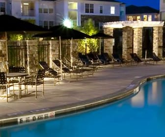 Pool, Avalon Westbury