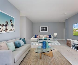 Living Room, Warrington Crossings