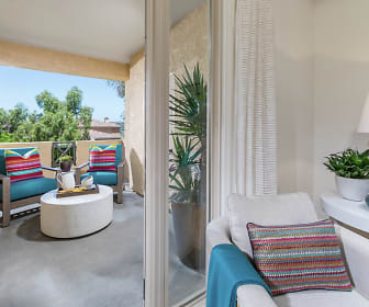 Pacific View Apartment Homes, Oceanside, CA