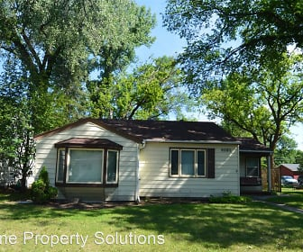 2508 5th Ave N, Grand Forks, ND
