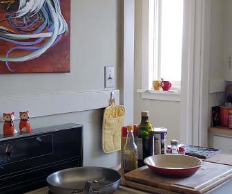 Kitchen, Elthan Place LLC