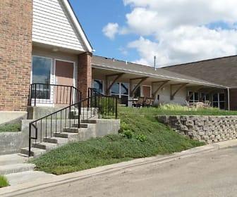 Wesparke Village1 Apartments , Senior Housing, Topeka, KS