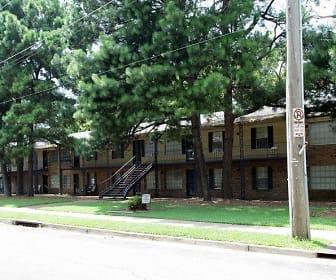 Raleigh Pines, Raleigh, Memphis, TN