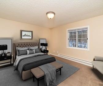 Bedroom, Somerset Oaks