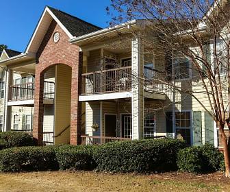 Oconee Springs, Gainesville, GA