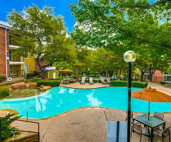 Pool, Copper Creek