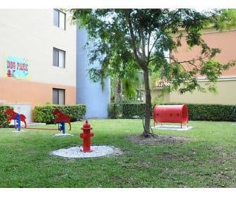 Fontainebleau Milton, Carlos Albizu University, FL