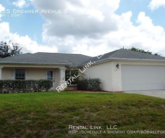 755 Breamer Avenue S, Immokalee, FL