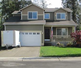1218 183Rd Street Ct E, Frederickson, WA