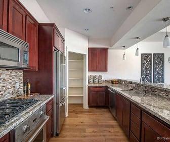 Kitchen, Vista La Costa
