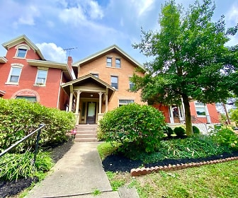 645 Maple Avenue, Covington, KY