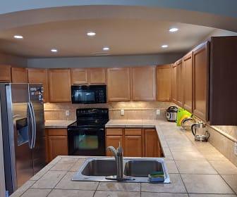 Kitchen, 16689 Las Ramblas Lane Unit A