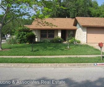 12300 Bainbridge Lane, Northwest Austin, Austin, TX