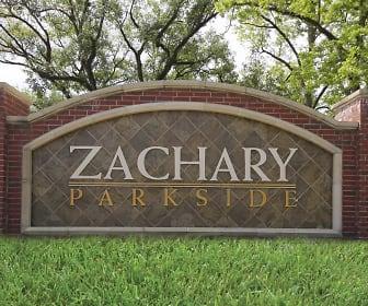 Zachary Parkside, Saint Francisville, LA