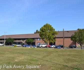 3377 E Skelly Drive, Patrick Henry Elementary School, Tulsa, OK