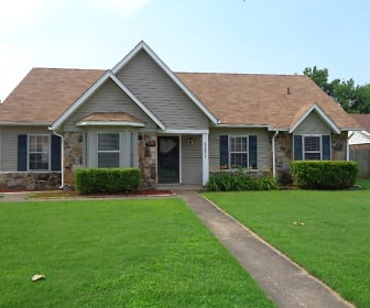 6251 Skyview Circle, Bartlett, TN