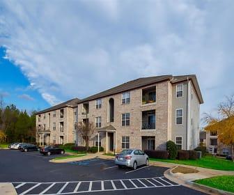 Main Street Apartments, Toney, AL