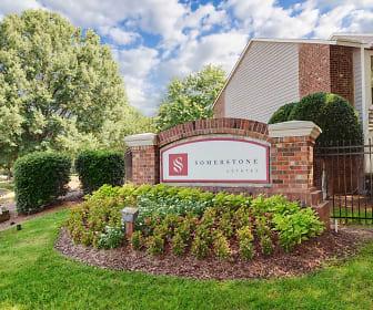 Somerstone Estates, Eastside, Charlotte, NC
