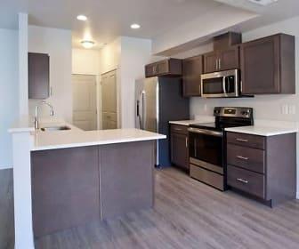 Kitchen, Orchard Land Duplexes