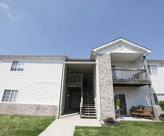 Camby Crossing Apartment Homes, 46158, IN