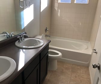 Bathroom, Castle