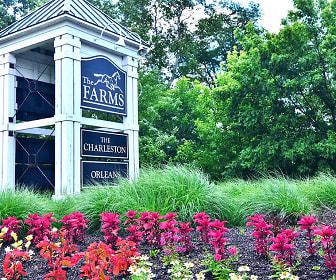 The Farms, Hilliard, OH