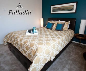 Palladia, Five Oaks Middle School, Beaverton, OR