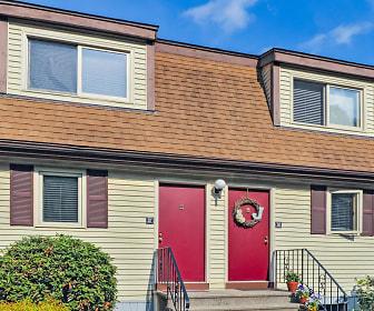 Santini Villa Apartments, Vernon, CT