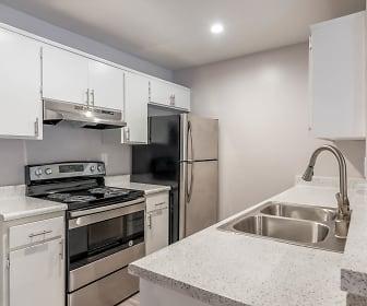 Kitchen, Park Heights