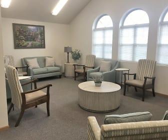 Wyndam Place Senior Residence, Fort Hays State University, KS