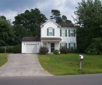 628 Windsor Drive Se, Belville, NC