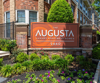 The Augusta, Great Uptown, Houston, TX
