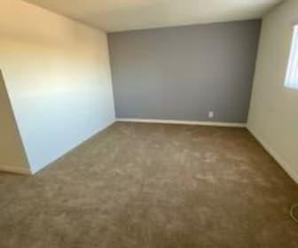 Living Room, Rancho La Paz