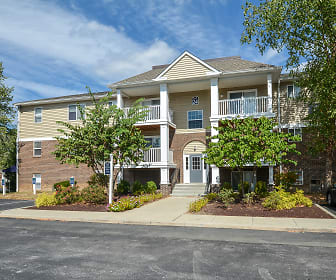Glen Eagle Village, North East, MD