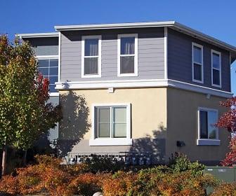 Building, Aspen Terrace
