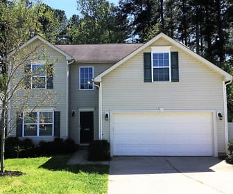 1760 Summit Ridge Lane, Kannapolis, NC