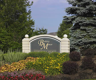 Berkley Manor Apartments, Economy, PA